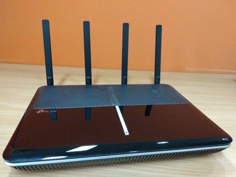 Review TP-Link Archer C3150: Dibuat untuk Orang-orang yang Ingin Akses Internet Cepat