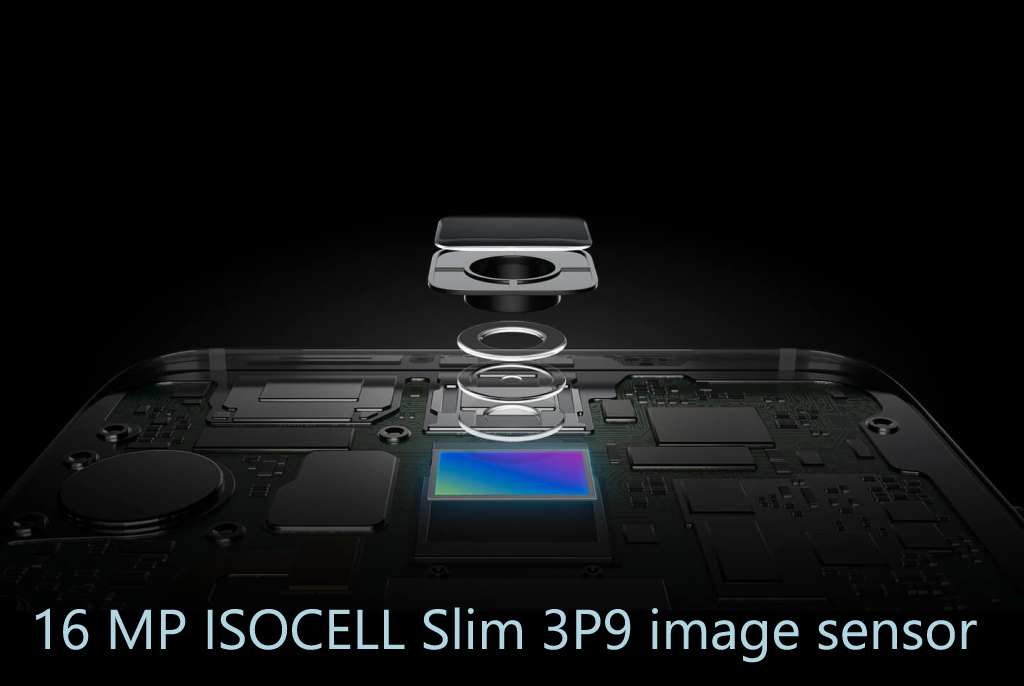 ISOCELL image sensor