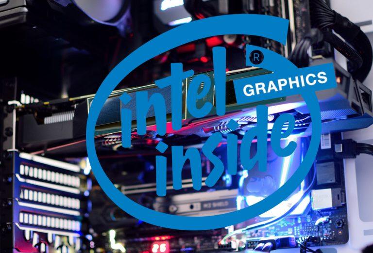 Intel Mungkin Pamerkan Discrete Graphics Card Pertamanya di Ajang CES 2019