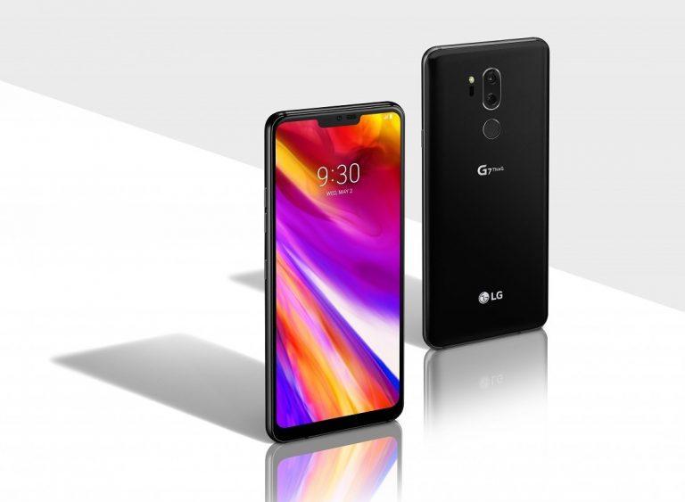LG Pastikan Smartphone Flaghsip G7+ ThinQ Akan Hadir di Tanah Air. Kapan?
