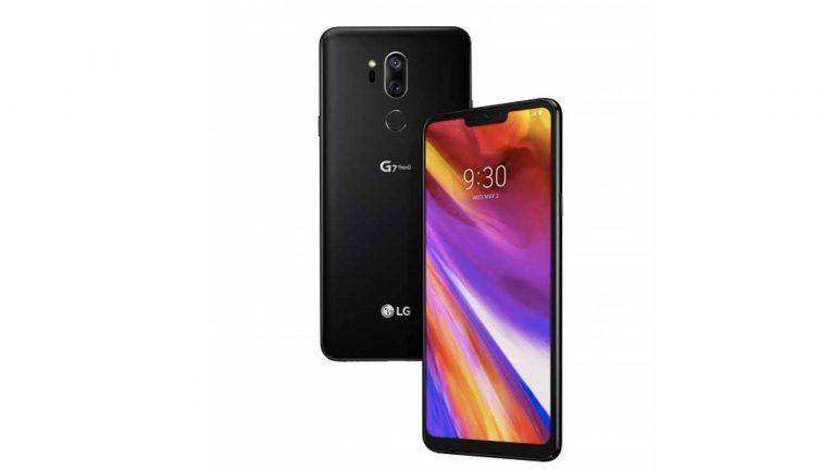 Penjualan LG G7 ThinQ Dimulai di Korea Selatan