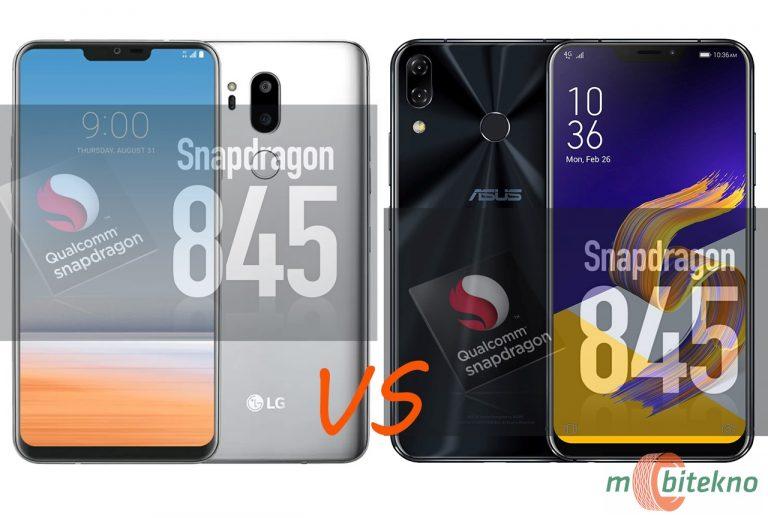 Dua Smartphone Snapdragon 845 Ini Siap Dijual di Tanah Air. Pilih yang Mana?