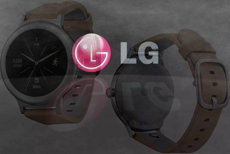 Ingin Rangkul Pengguna Jam Analog, LG Watch Timepiece Bakal Punya Kemampuan Hybrid