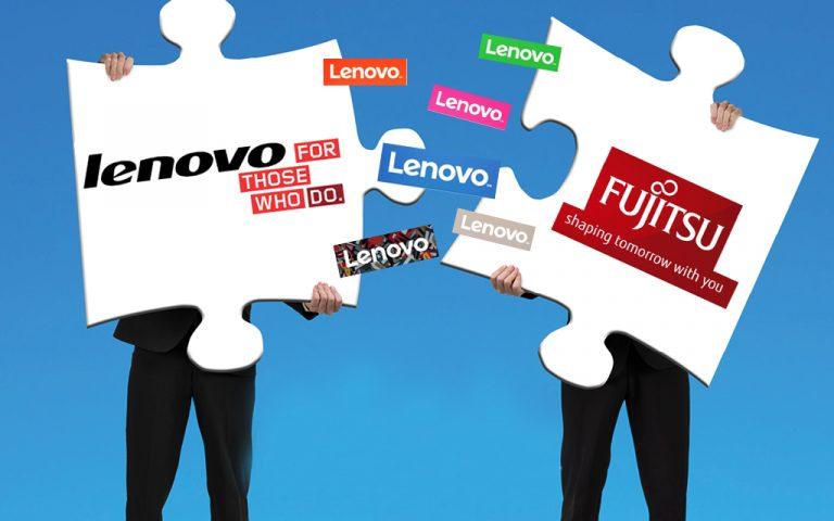 Usai Kuasai Bisnis PC Fujitsu, Lenovo Juga Bidik Toshiba?