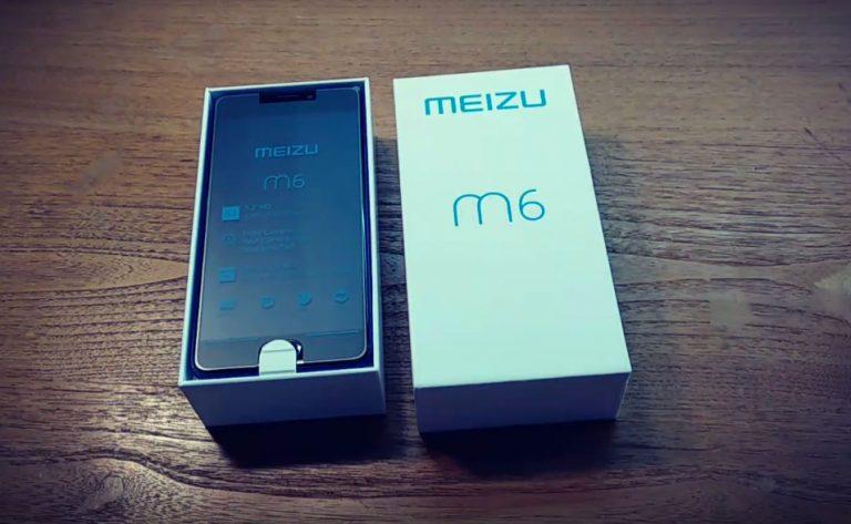 Hands-On Meizu M6, Smartphone Sejutaan dengan Banyak Fitur