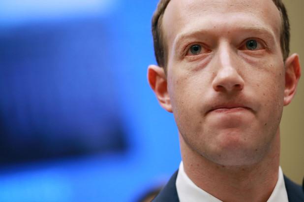 Facebook Nonaktifkan 1,3 Miliar Akun Palsu dalam 6 Bulan