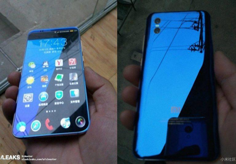 Ponsel Perdana Xiaomi dengan Layar Notch dan Deteksi Wajah 3D akan Rilis 23 Mei