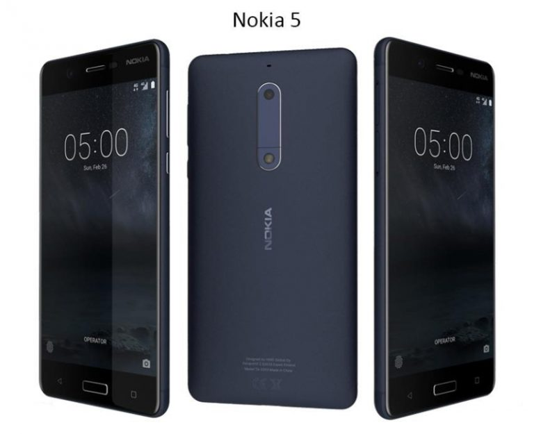 Lewat Twitter, Petinggi HMD Global Isyaratkan Nokia 5 (2018) Sedang Digarap