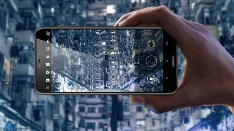 HMD akan Boyong Nokia X6 ke Pasar Global
