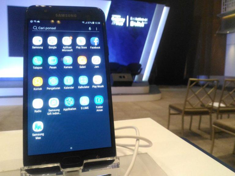 Sudah Mulai Pre Order di Blibli.com, Samsung Galaxy J7 Duo Dipatok Rp3 Jutaan