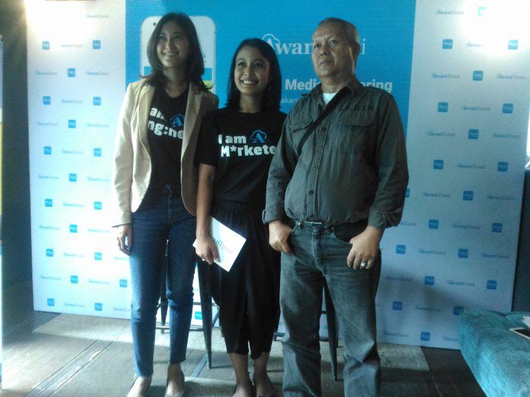 Momen Ramadan dan Hari Raya, AwanTunai 'Turun Gunung' Atur Budget Konsumen Indonesia