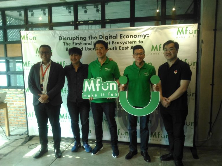 Mfun 'Bahagiakan' Pengembang dan Pemain Game Melalui Platform Reward Blockchain