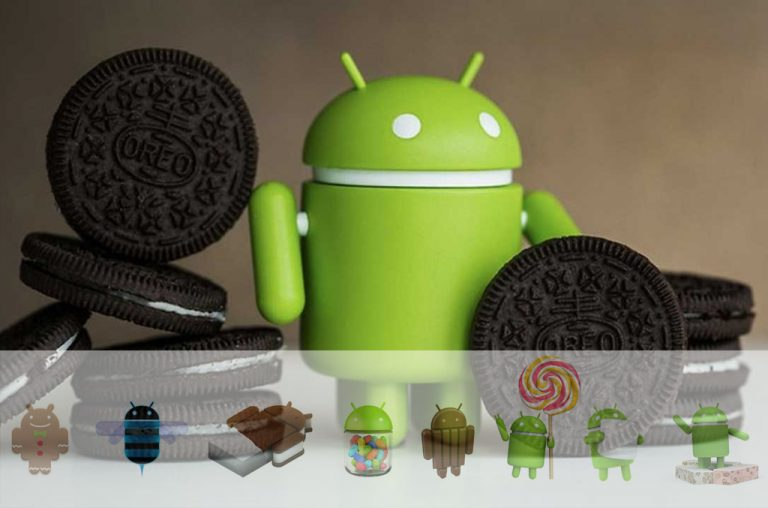 Android Nougat Masih Tertinggi, Pangsa Pasar Oreo Mulai Merangkak Naik