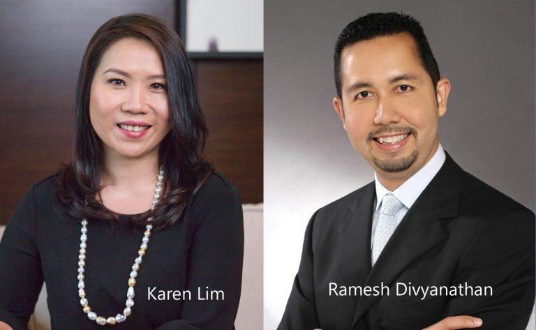 Gantikan Karen Lim, Ramesh Nakhoda Baru BMW Group Indonesia