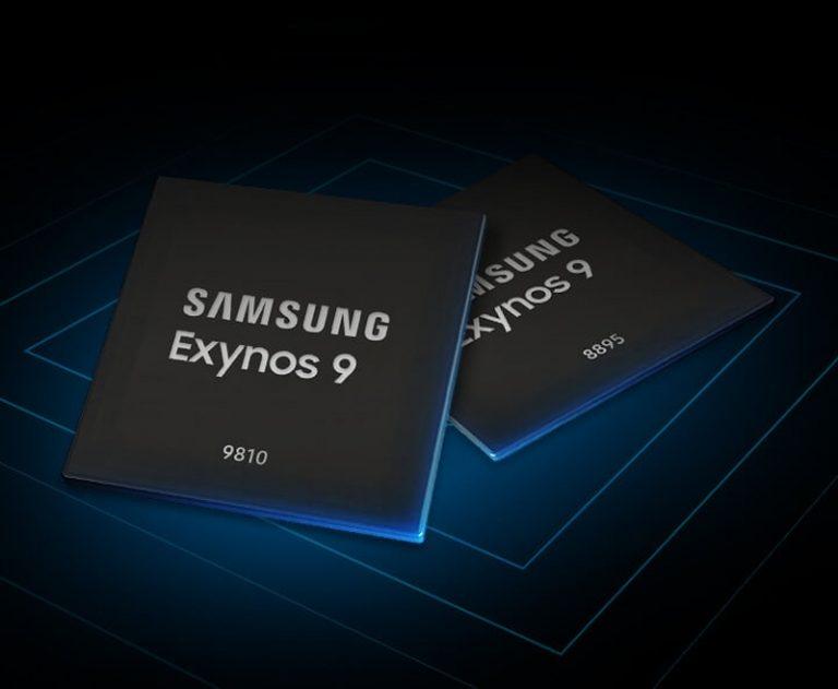 Samsung Rayu ZTE dan Pabrikan Smartphone Lain Gunakan Chipset Exynos