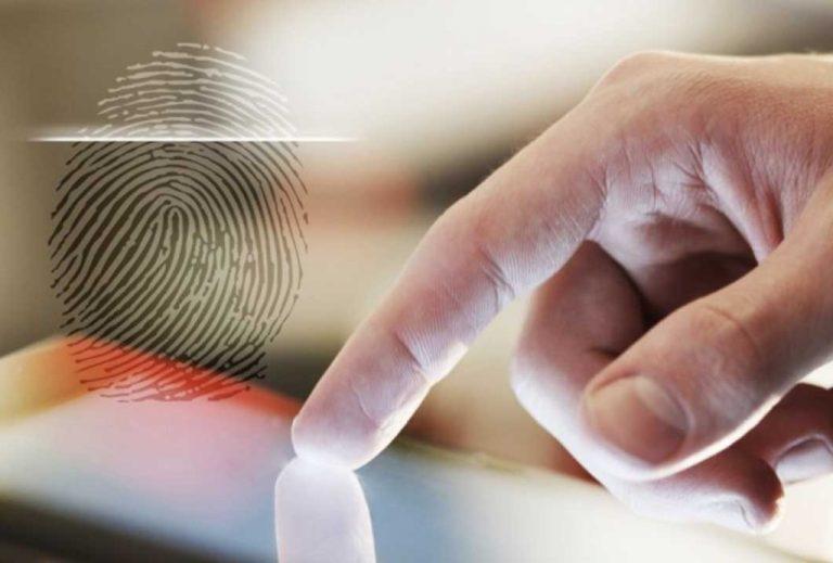 Samsung Ajukan Paten Baru Teknologi Fingerprint di Layar