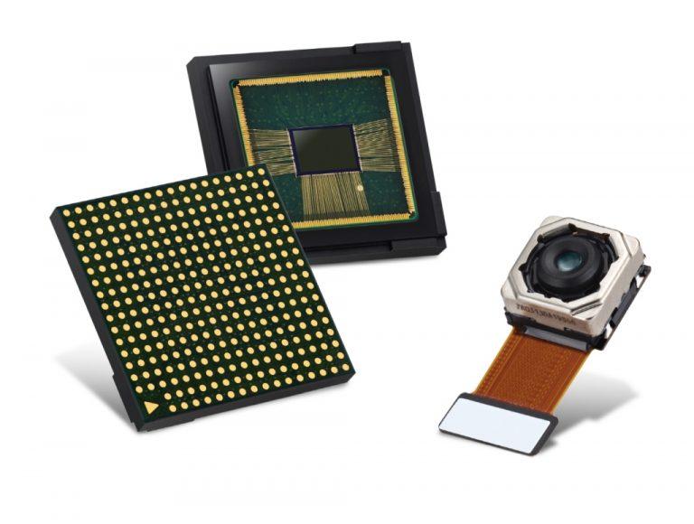 Sensor ISOCELL 16 MP Plug and Play Terbaru dari Samsung Permudah Integrasi Kamera di Ponsel