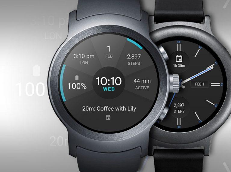 Smartwatch LG Terbaru akan Gabungkan Lini Sport dan Style. Bakal Rilis Akhir Mei 2018