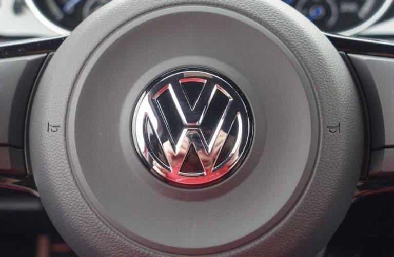 VW akan Bantu Didi Kembangkan Teknologi Mobil Swakemudi