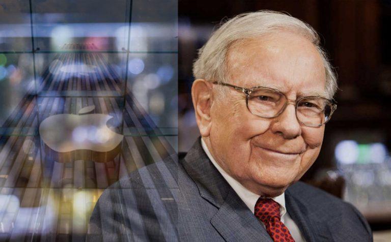 Sudah Borong Sebelumnya, Warren Buffet Masih Belum Puas dan Berniat Beli Lagi Saham Apple