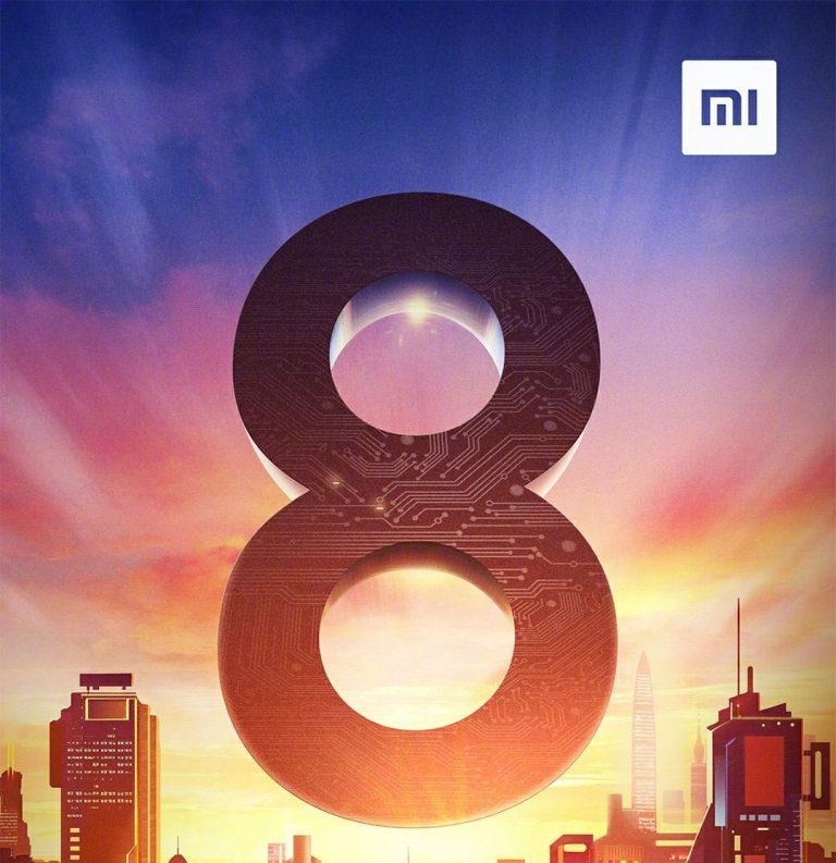 Akhir Mei, Xiaomi Bakal Perkenalkan Mi 8th Anniversary Edition