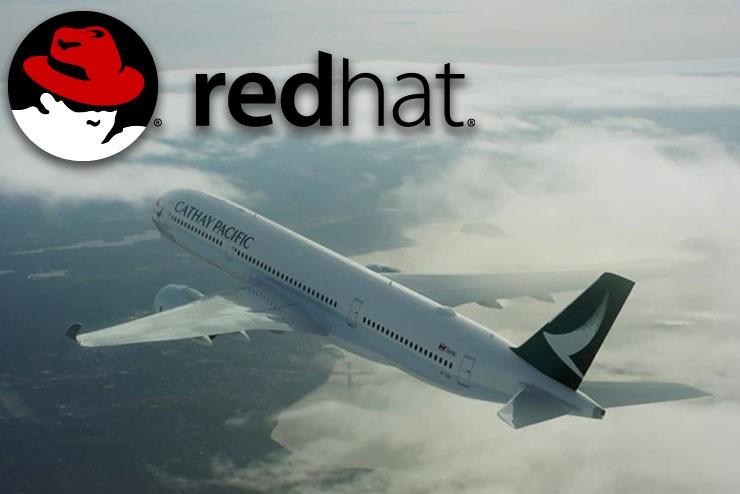 Cathay Pacific Ungkap Keuntungan Usai Adopsi ArsitekturCloud Hybriddari Red Hat