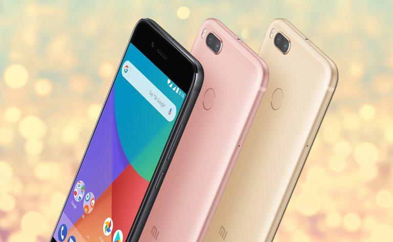 Xiaomi Siapkan Update Android 8.1 untuk Mi A1