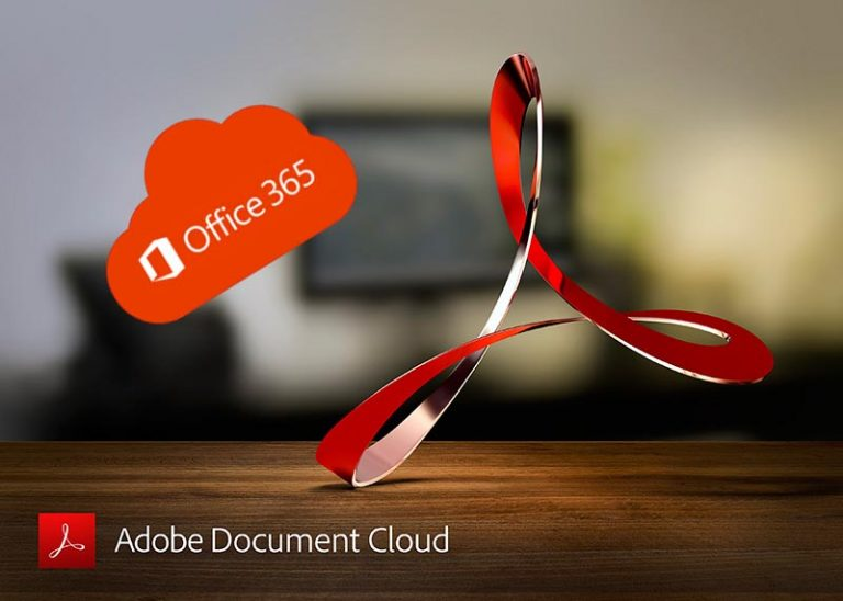 Adobe Sempurnakan Integrasi Cloud dengan Office 365