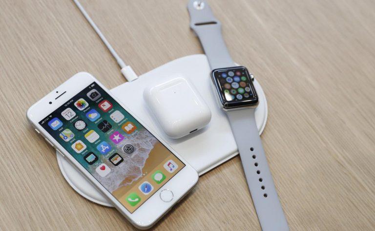 Apple AirPower Wireless Charging Mat Tidak Jadi Diluncurkan September Ini