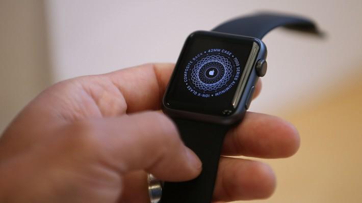 Akhir Tahun Ini, Apple Watch Sudah Bisa Bantu Pasien Penyakit Parkinson