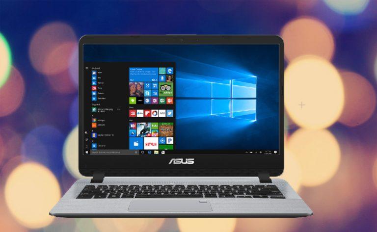 Andalkan Kekuatan Intel Dual Core, Asus Vivobook A407 Kini Harganya Semakin Terjangkau