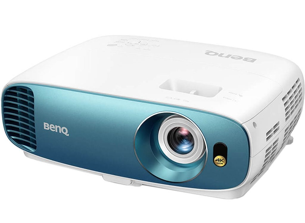 BenQ TK800 4K Home Theater Projector