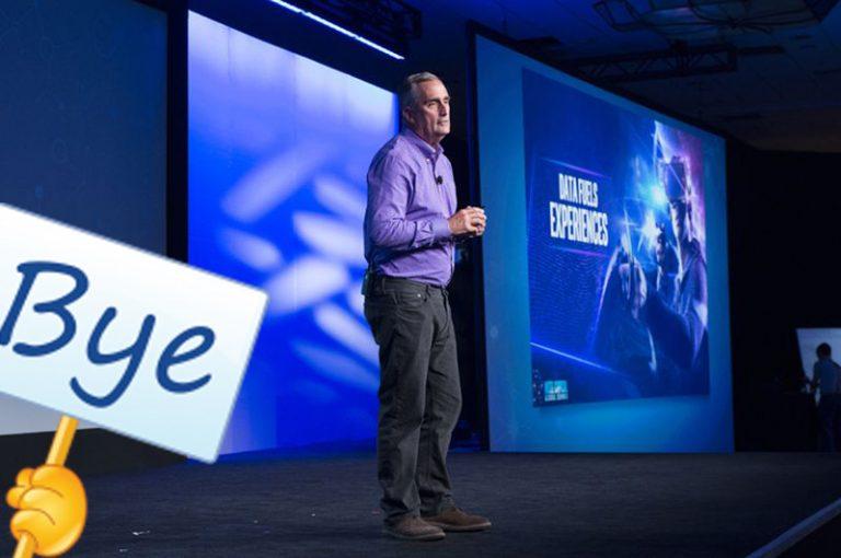 Punya Hubungan Masa Lalu dengan Karyawan, CEO Intel Harus Mengundurkan Diri