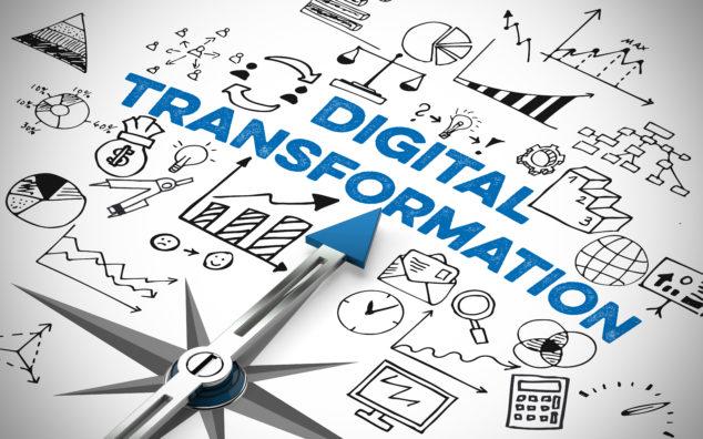 Tujuh FaktorIni HarusDiperhatikan untuk HadapiTransformasi Digital