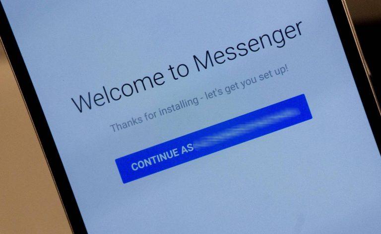 Setelah di Timeline, Facebook Akan Jejali Messenger dengan Iklan