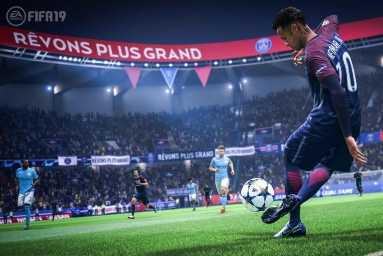 Bertematik UEFA Champions League, FIFA 19 Resmi Rilis 28 September. Apa Saja yang Baru?