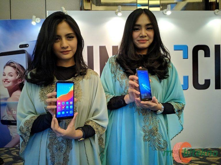 Hanya Rp 1,9 Juta, Honor 7A Jadi Bukti Ponsel Dual Camera Tidak Harus Mahal