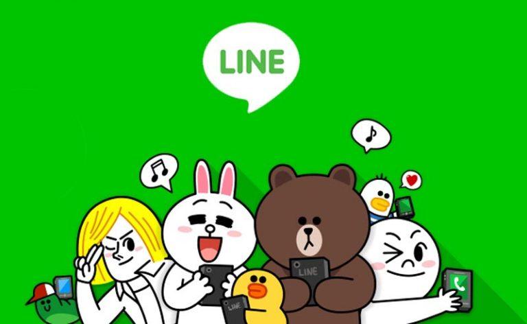 Ulang Tahun ke-7, LINE Bagikan 120 Stiker Baru Secara Cuma-Cuma