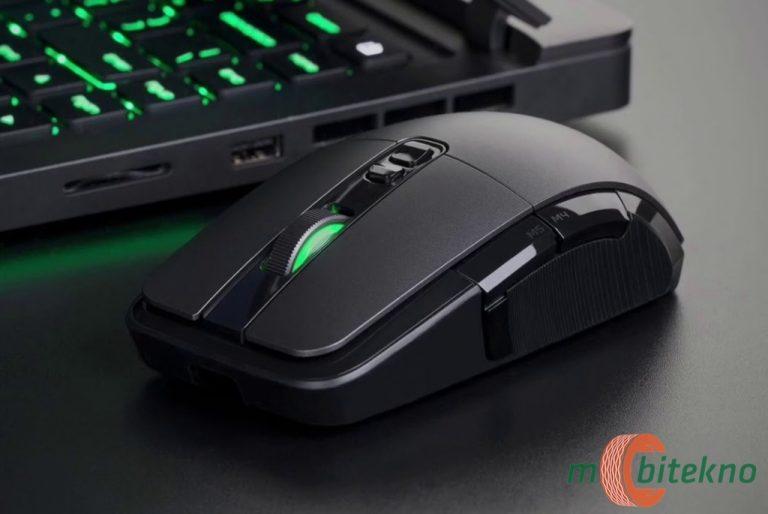 Butuh Presisi Tinggi Saat Bermain Game? Xiaomi Luncurkan Mi Gaming Mouse