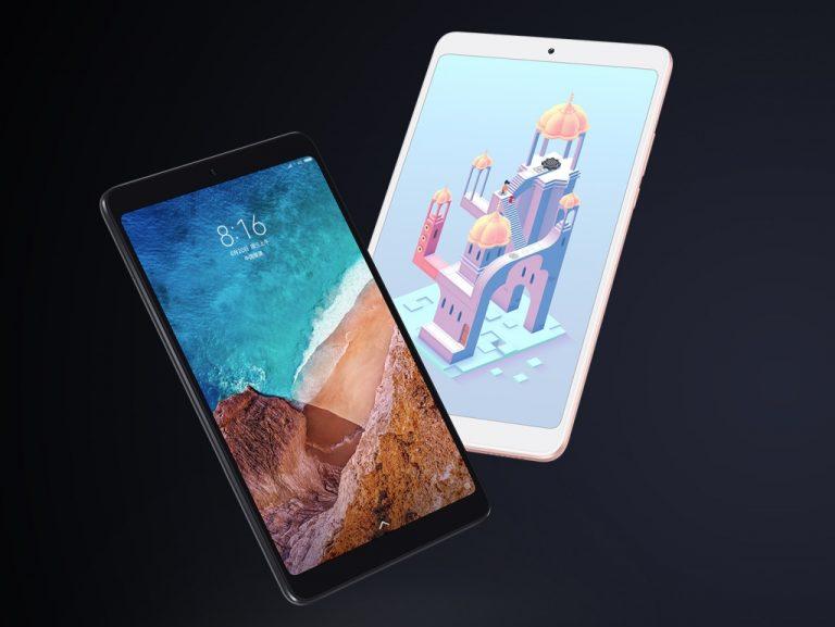 Tablet Android Kembali Meriah Karena Mi Pad 4 Sudah Datang