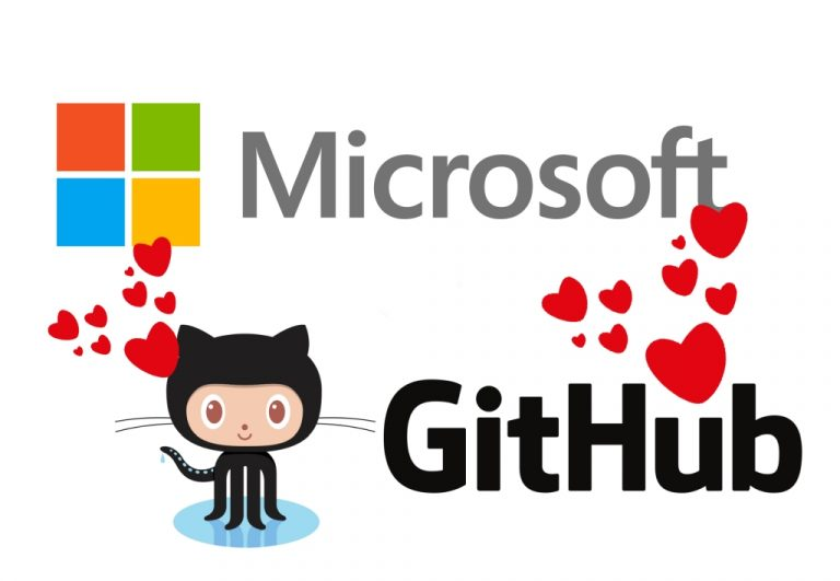 Bakal Kuasai GitHub, Microsoft Makin Akrab dengan Dunia Open Source