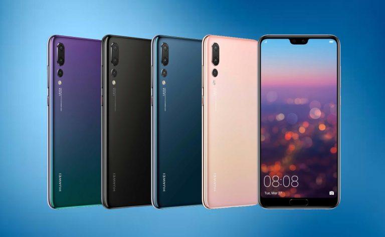 Huawei P20 Pro Akan Hadir di Indonesia Minggu Depan