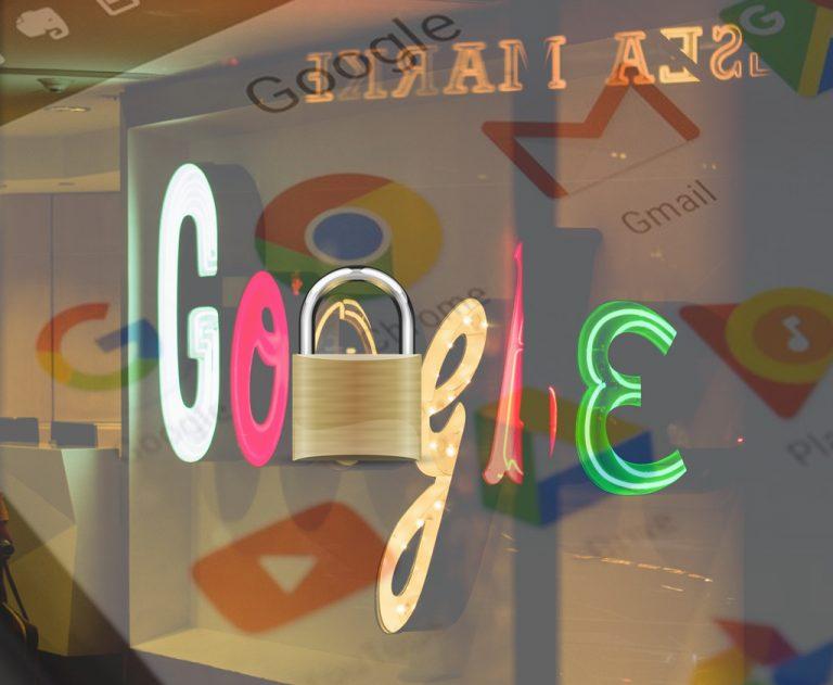Update Google Account Permudah Pengamanan dan Pengelolaan Data Pengguna