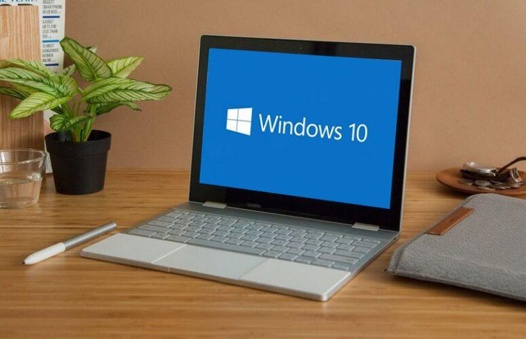 Bakal Dapat Sertifikasi Microsoft, Pixelbook Mungkin Siap Jalankan Windows 10