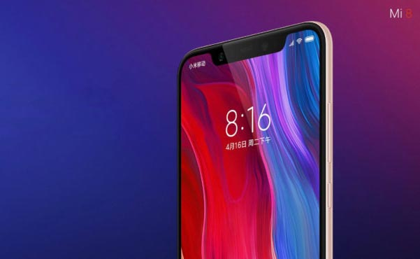 Butuh 18 Hari Saja Bagi Xiaomi untuk Jual 1 Juta Unit Mi 8