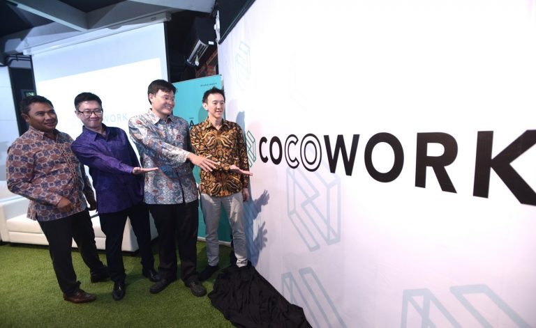 Rebranding COCOWORK, CoHive Mulai 'Bermain' di Layanan Co-Living Solution