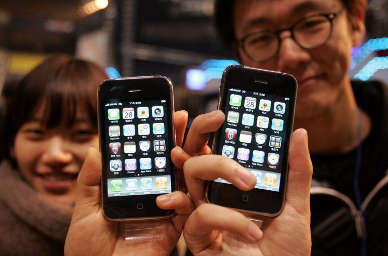 iPhone 3GS Dijual Kembali, Harganya Rp 600 Ribuan