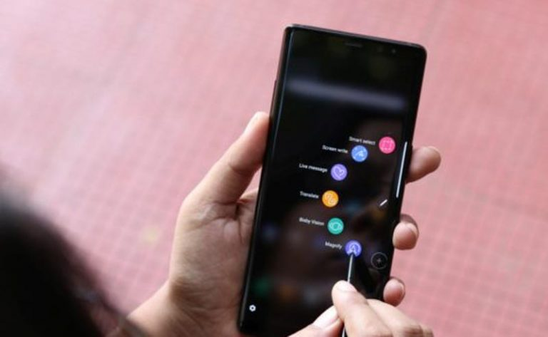 Benarkah Samsung Galaxy Note 9 Bakal Ada versi 512GB?