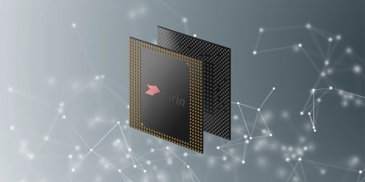 Huawei Persiapkan Kirin 1020, Lebih Kuat Dua Kali Lipat dari Kirin 970 dan Dukung 5G