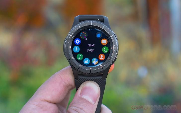 Dengan Teknologi PLP, Samsung Gear S4 Akan Miliki Kapasitas Baterai yang Besar